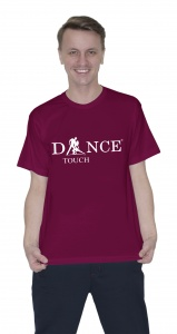 Dance touch